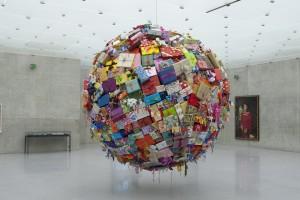Afryka | Sztuka społecznie zaangażowana