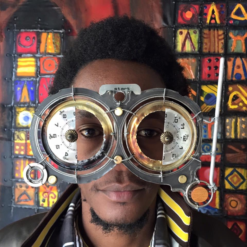 Afryka | Sztuka społecznie zaangażowana: Cyrus Kabiru