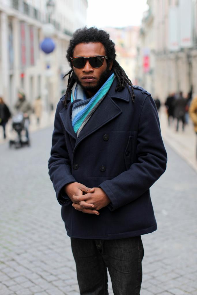 Dielo Jesse | Współczesna sztulk Afryki