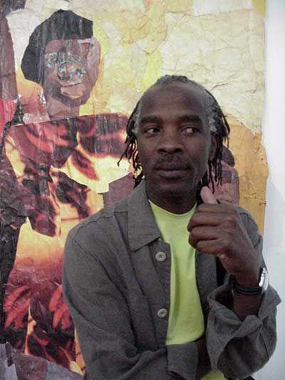 Kay Hassan | Sztuka współczesnej Afryki