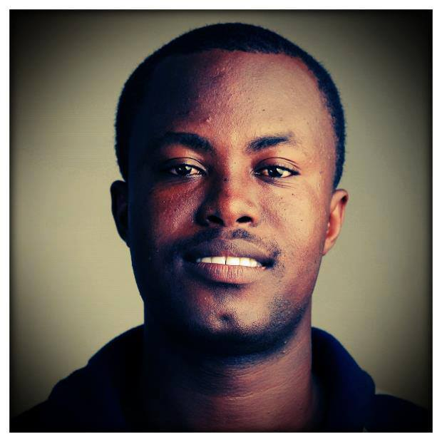 Jeremiah Quarshie | Współczesna sztuka Afryki